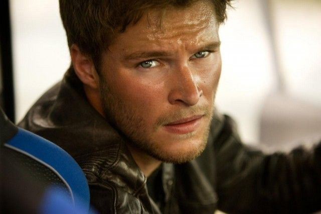 Jack Reynor as Shane Dyson in 'Transformers: Age of Extinction'