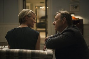 'House of Cards' Season 4: As Brilliant as it is Frustrating