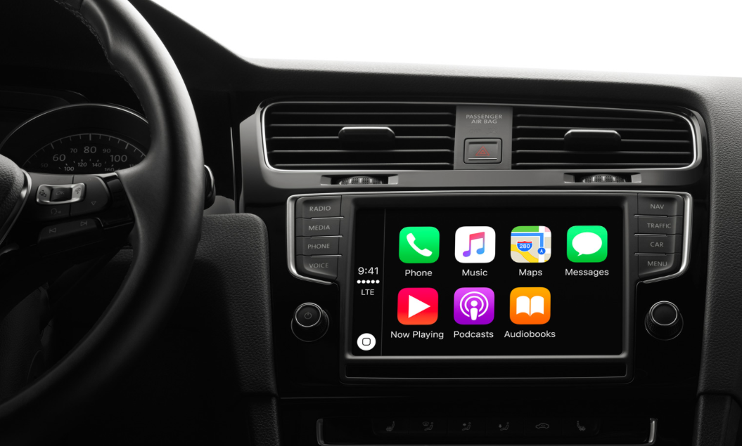 iOS 9.3 adds a number of improvements for iPhones and iPads, including new features for CarPlay