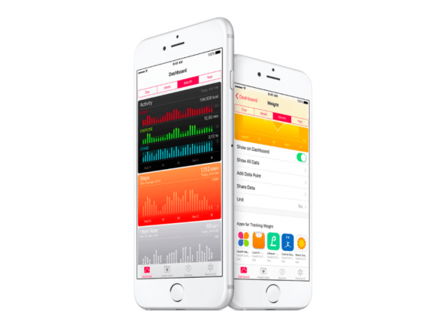 iOS 9.3 adds a number of improvements for iPhones and iPads, including new capabilities for the Health app
