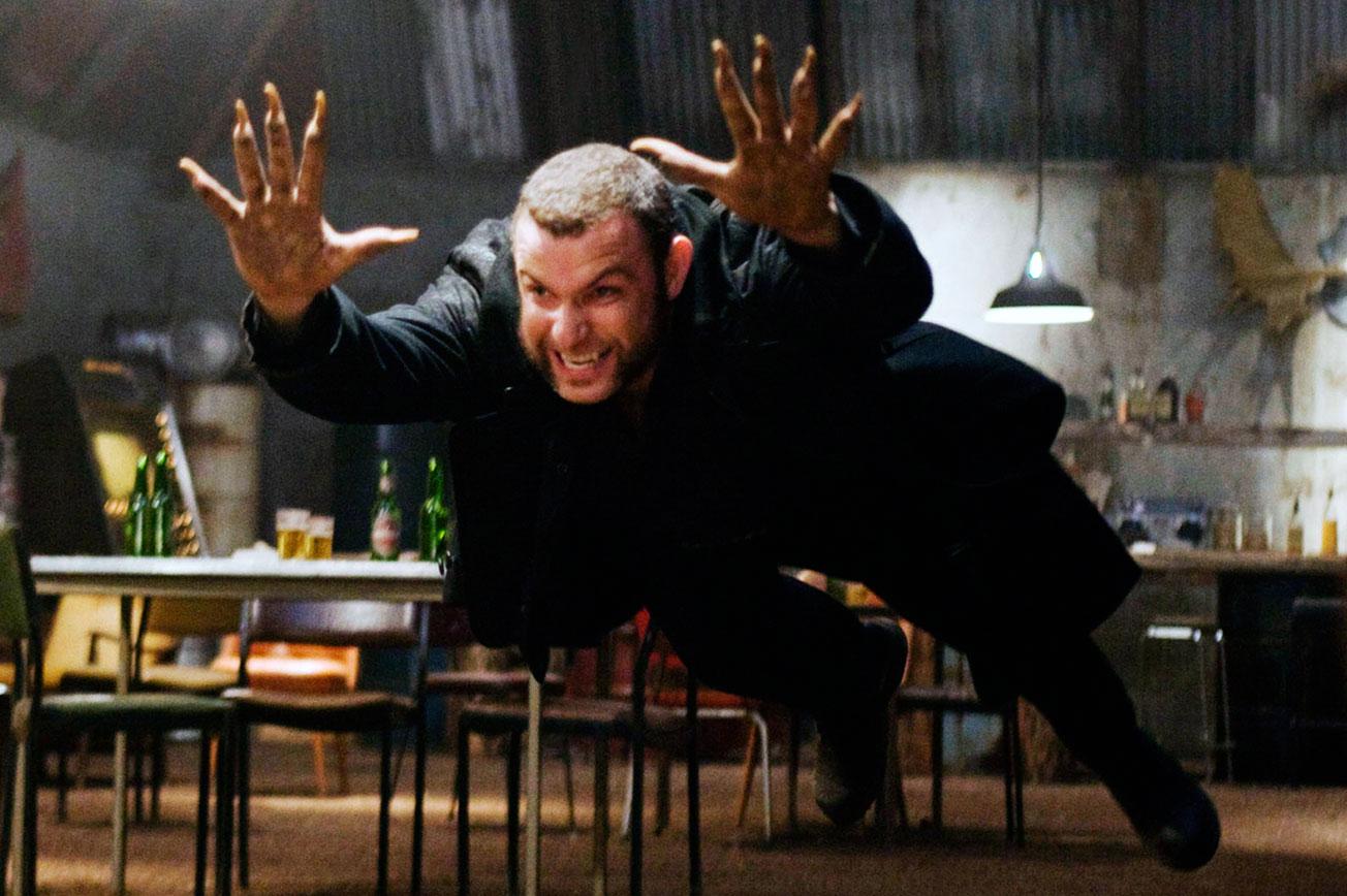 Liev Schreiber - Sabretooth, X-Men: Origins