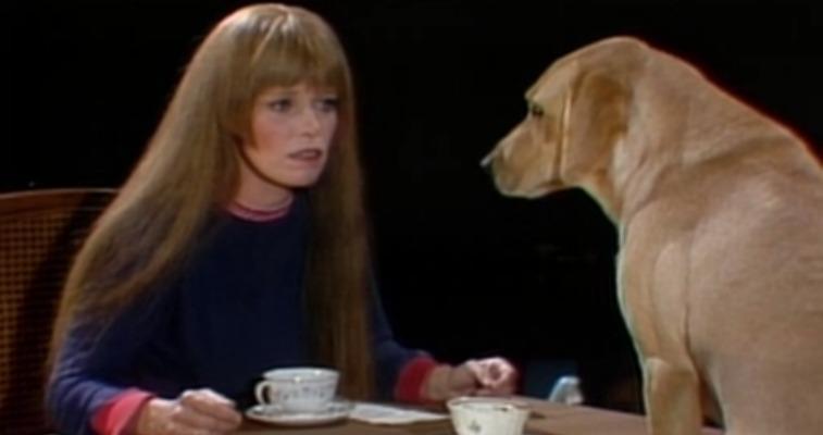 Louise Lasser on SNL