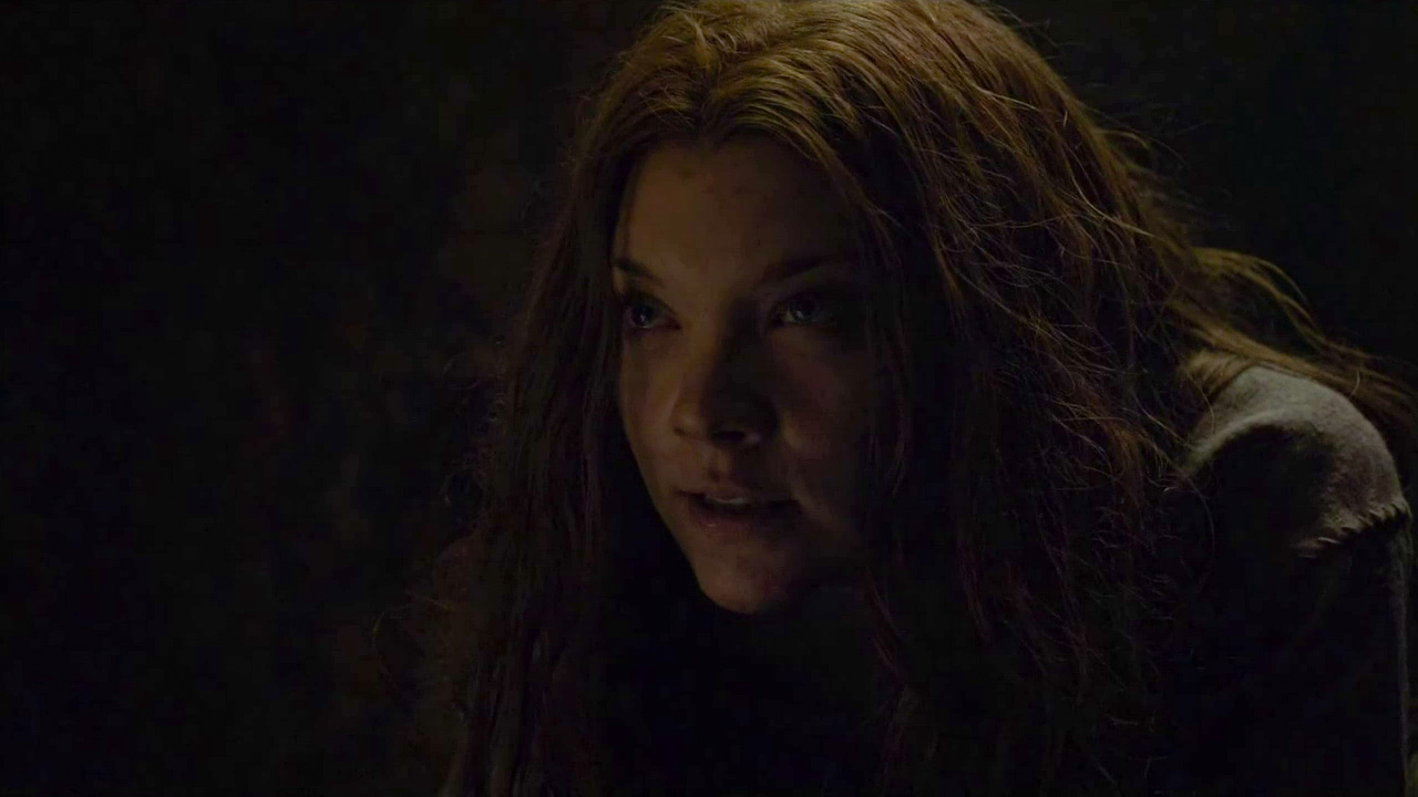 Margaery Tyrell - Game of Thrones, HBO