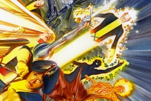5 Hollywood Rumors: Who Will Star in Fox's 'New Mutants'?