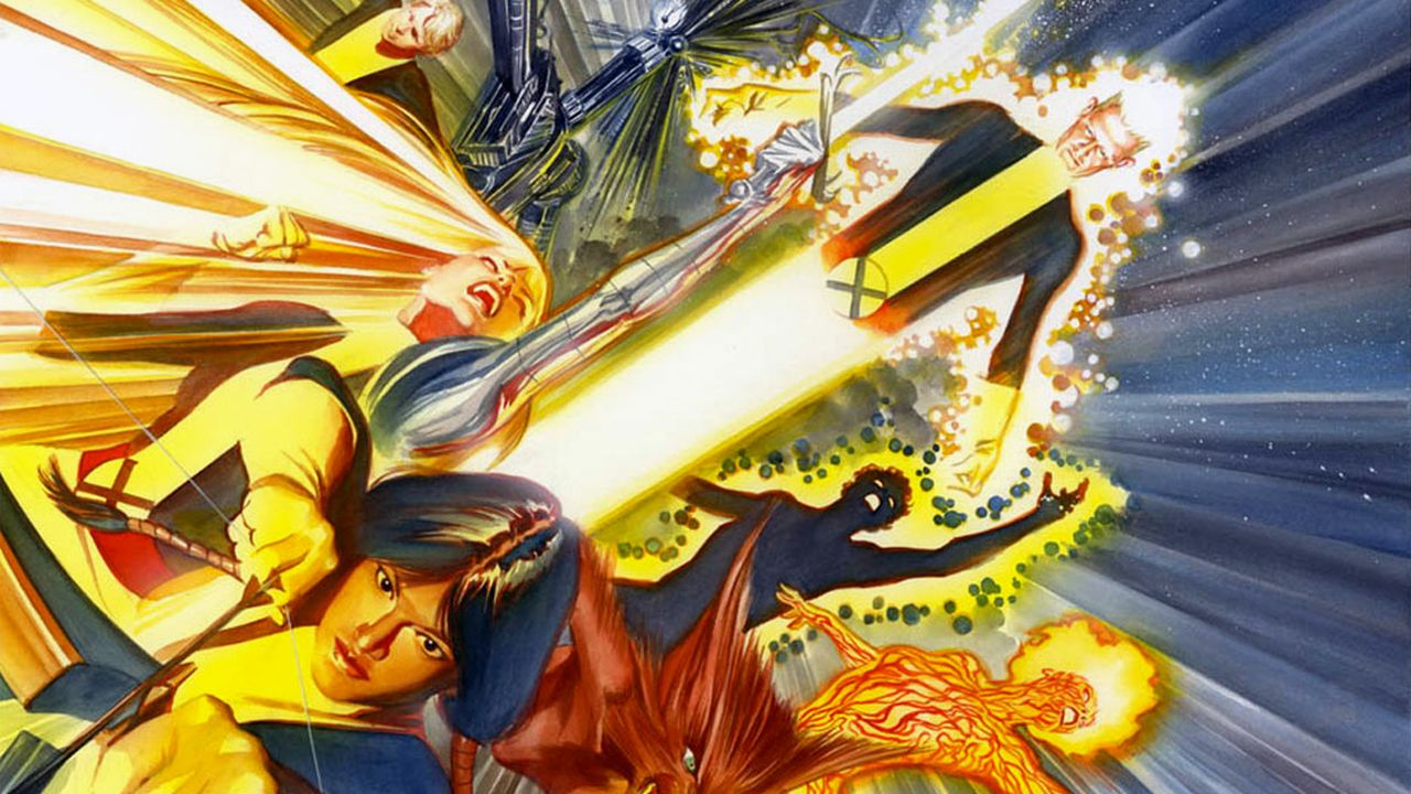 New Mutants - X-Men, 20th Century Fox