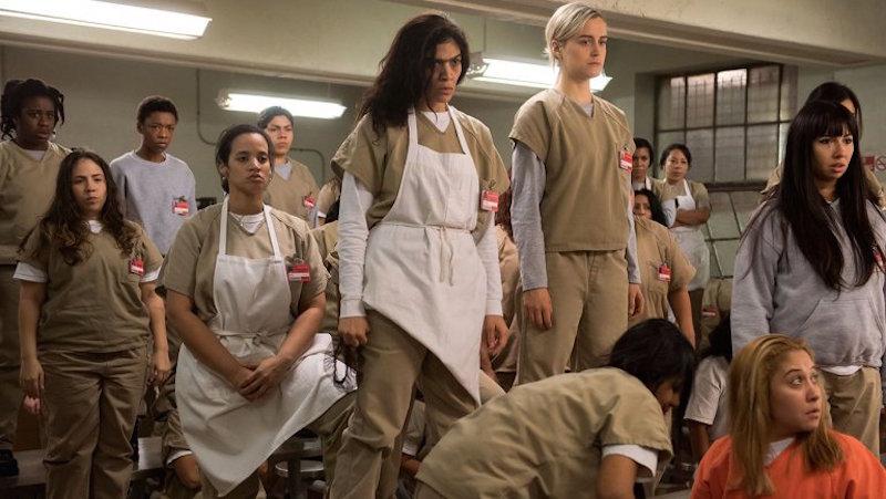 Orange is The New Black | Netflix