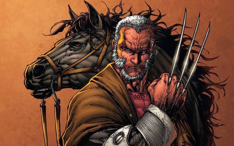 Old Man Logan - Wolverine, Marvel Comics
