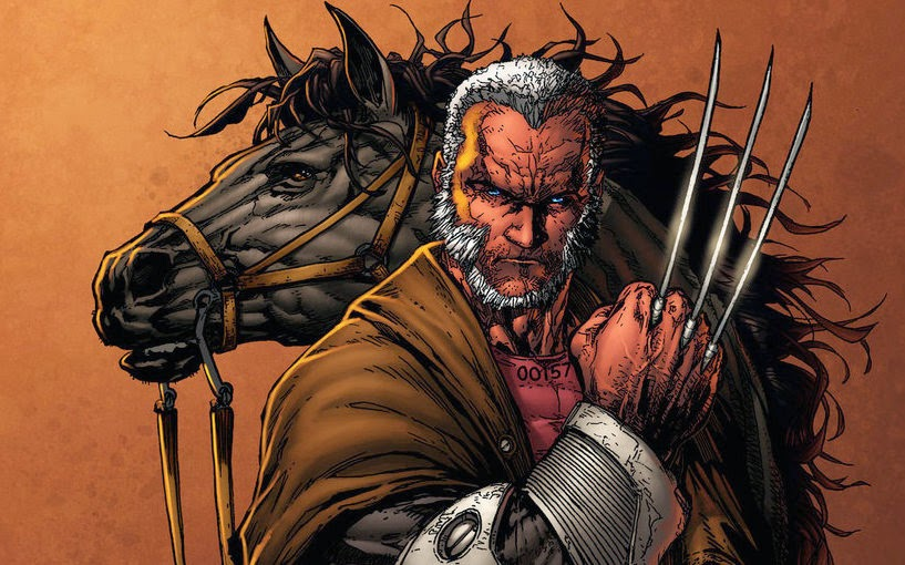 Old Man Logan - Wolverine, Marvel Comics
