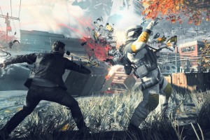 6 Video Games Launching Next Week: 'Quantum Break' and More