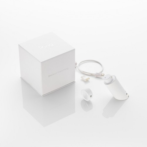 Logbar's Ring Zero