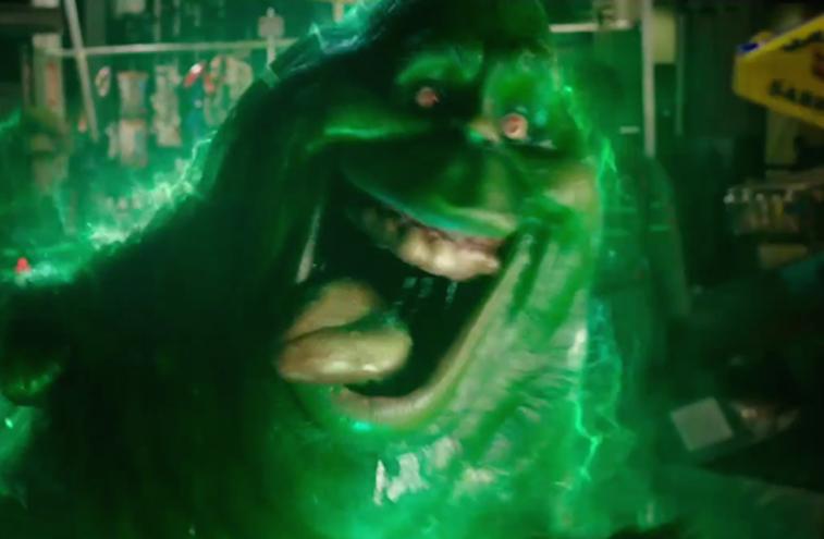 'Ghostbusters' Slimer | Sony