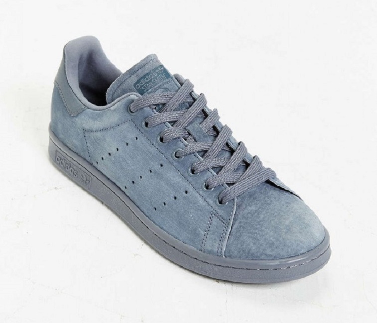 adidas Suede Stan Smith Sneaker