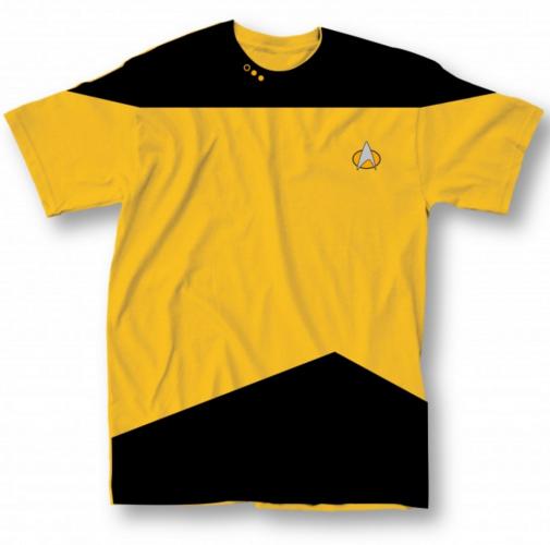 TNG Operations T-shirt