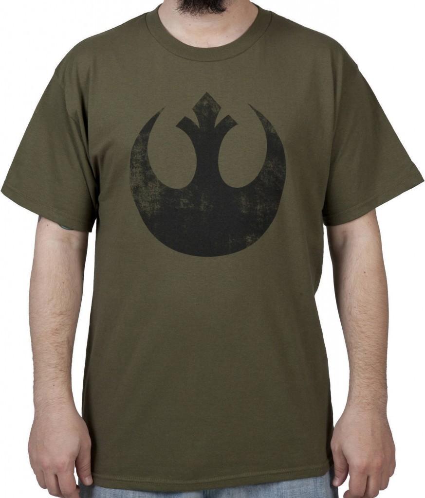 star wars rebel alliance shirt
