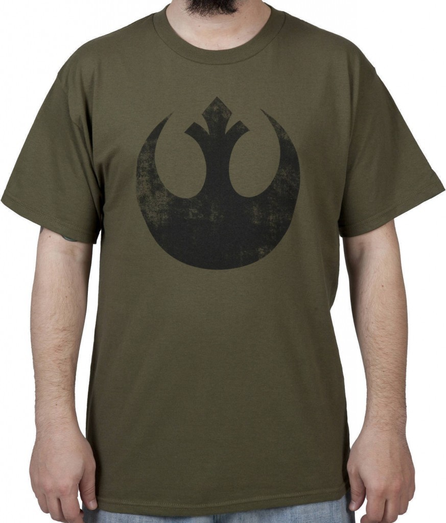 star wars rebel alliance shirt