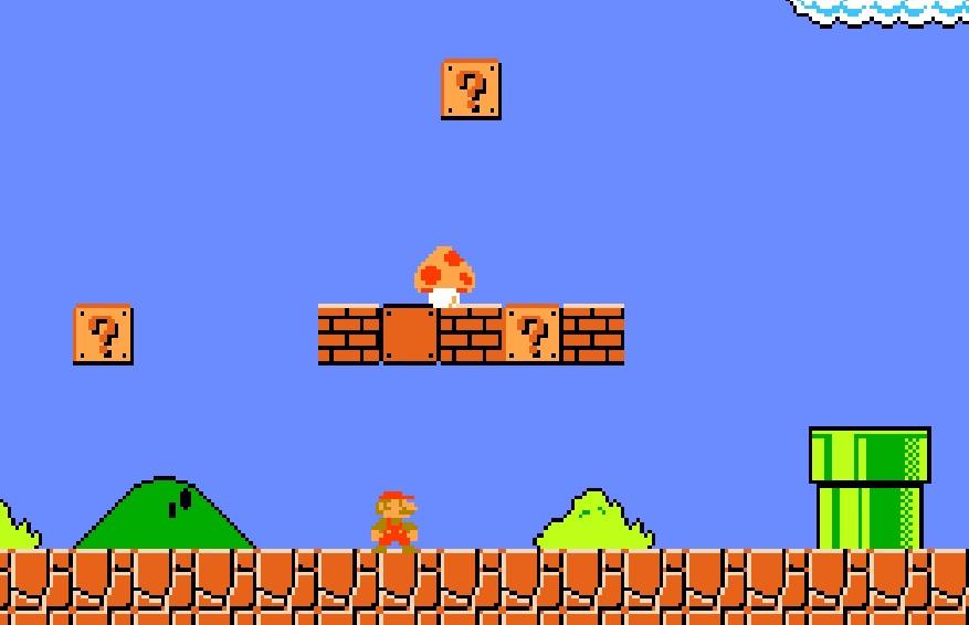 Super Mario Bros. for Nintendo Entertainment System