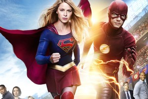 'Supergirl'/'The Flash' Crossover: What We Know So Far