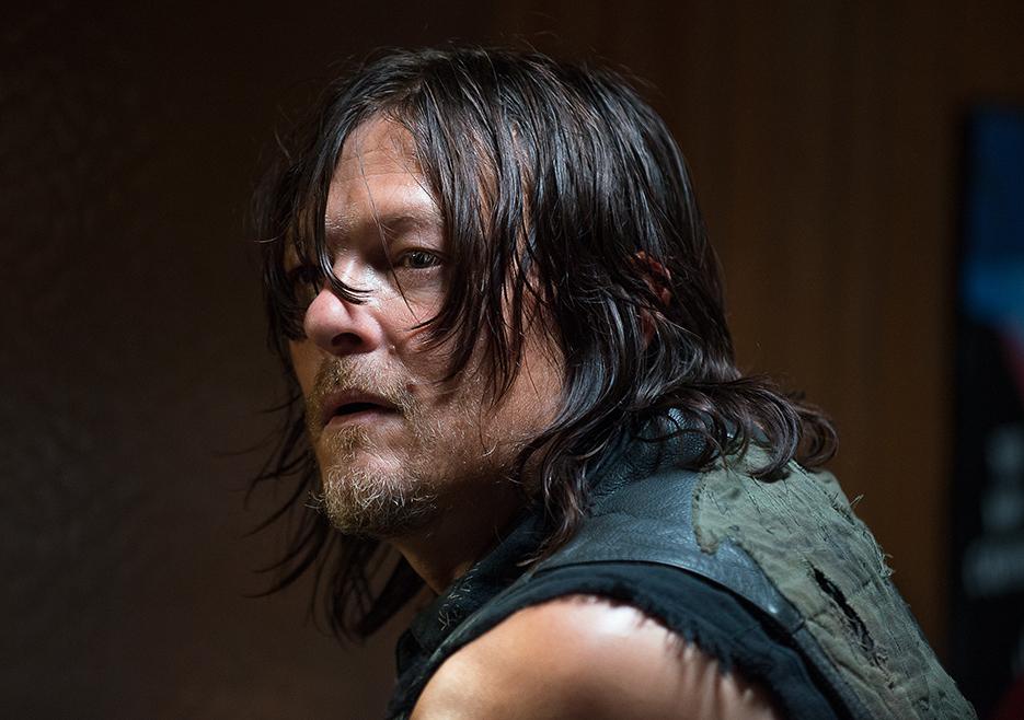 The Walking Dead, Daryl
