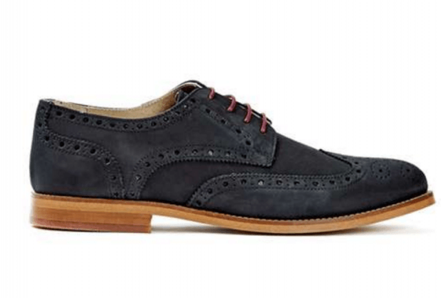 7 great pairs of dress shoes for 150