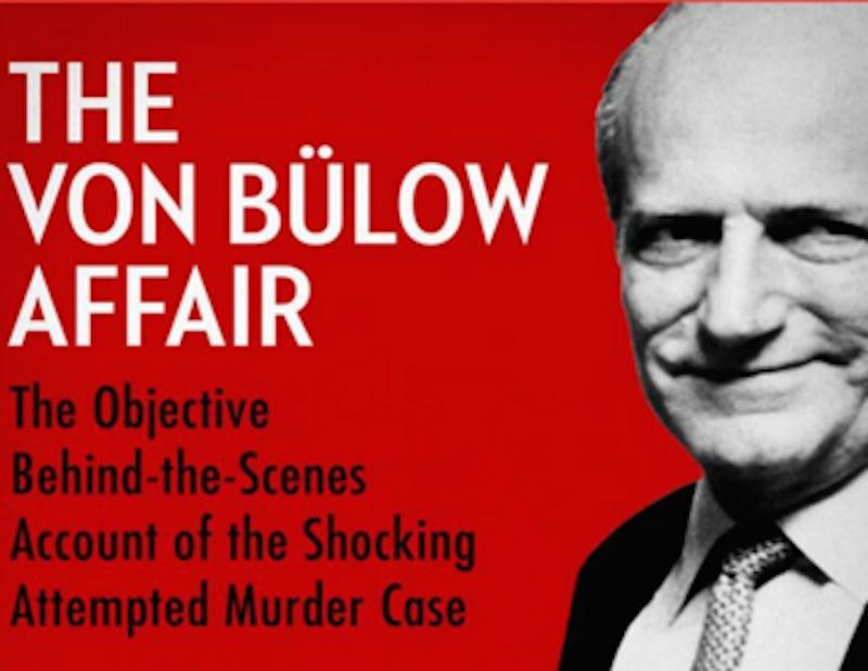 The Von Bulow Affair | Amazon