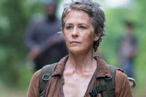 'The Walking Dead': 5 Characters Who Should Have Already Died
