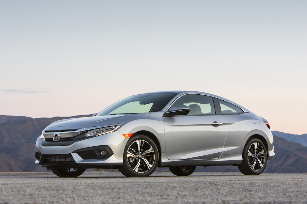 Here S Why The Honda Civic Got Dropped By Consumer Reports