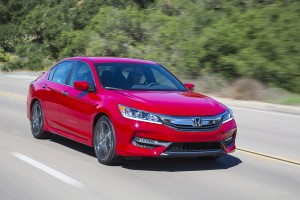 Honda Accord Touring vs. Acura TLX: Buy This, Not That