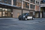 Check Out Ford's New Dedicated Police Truck