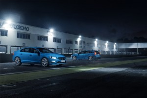 Volvo Offering Big Discount on 345-Horsepower S60, V60 Polestars