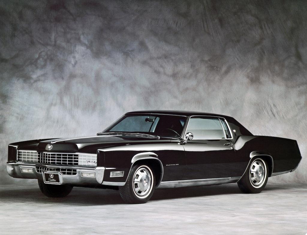 1967 Cadillac El Dorado