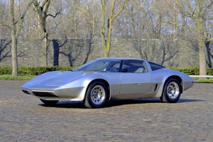 Aero-vette: The Mid-Engined Corvette That Almost Was
