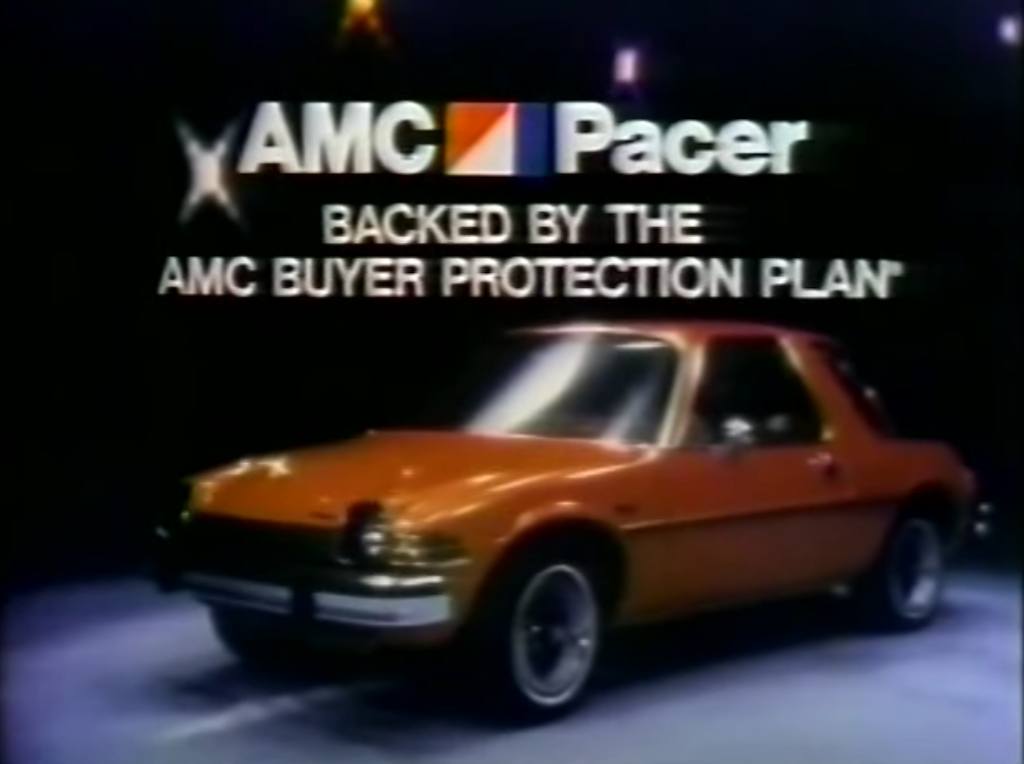 AMC Pacer