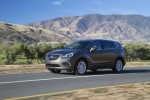 2016 Buick Envision Starts at $42,995, Lower-Cost Versions Coming for 2017