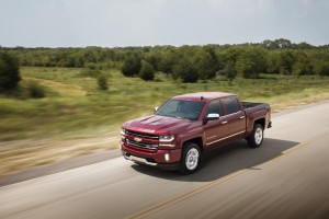 10 Vehicles That Were Flying Off the Dealer Lots in March