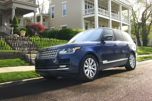 2016 Range Rover Td6 Review: Land Rover's Daily Driver Goes Diesel