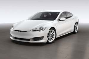 Tesla Gives the Model S a Facelift, is More Power on the Way Too?