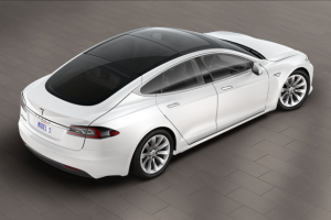 High Tesla Warranty Costs Show Learning to Make Cars is Hard
