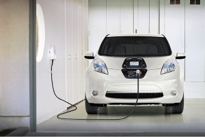 Nissan Leaf Is 47% Greener Than Most Efficient Gasoline Car