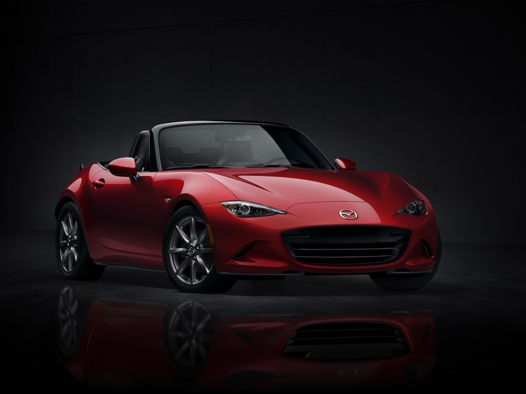 For Over 25 Years, The Miata Has Been The Conscience Of The Performance Car  World: A Simple, Affordable Roadster ...