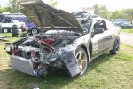 Life After Death: A Look at What Happens to Totaled Cars