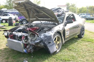 10 Things You Should Never Do After a Car Accident