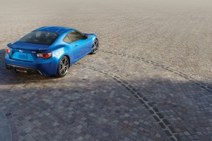 Toyota 86 vs. Subaru BRZ: Buy This, Not That