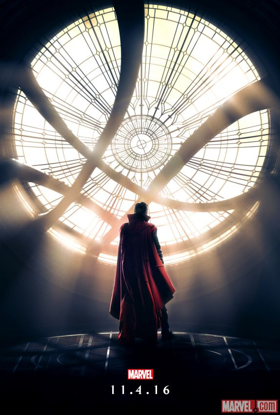 Doctor Strange | Marvel