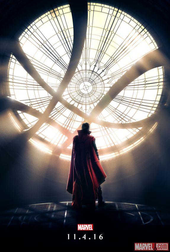 Doctor Strange | Marvel