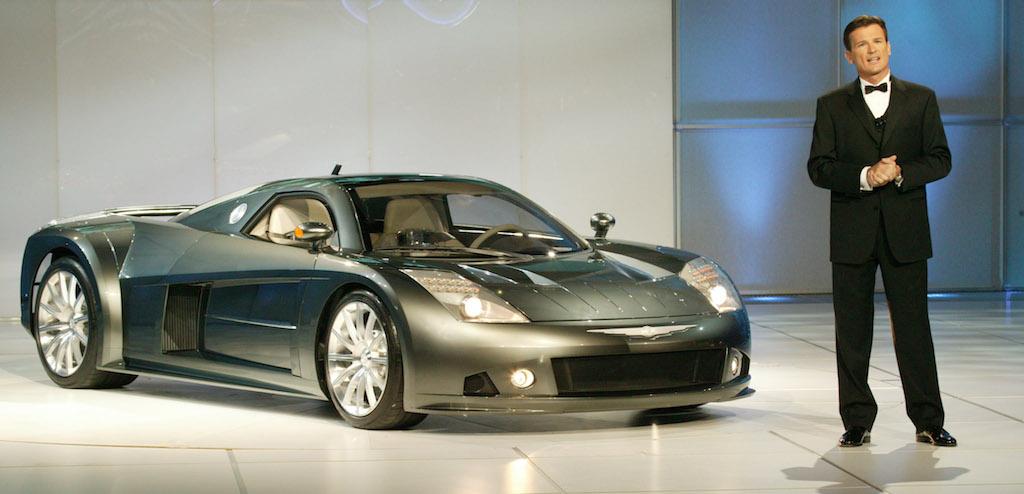 Fiat-Chrysler Automobiles