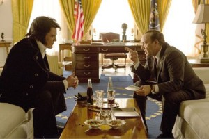 'Elvis & Nixon': A Funny Take on One of History's Strangest Meetings