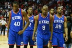 NBA: What's Wrong With the 76ers?