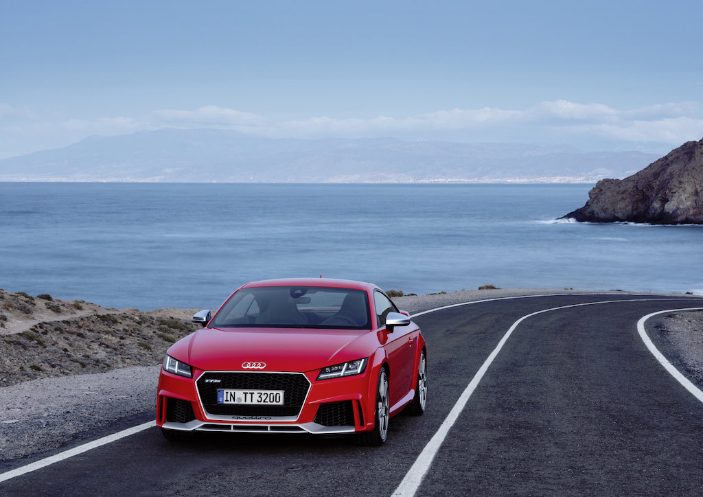 4 Rings Flying: 15 of the Fastest Audis Ever Produced on audi rs7, audi r8, audi a3, audi allroad, audi a5, audi tt-r, audi a7, audi quattro, audi s6, audi a8, audi q5, audi rsq, audi rs8, audi s7, audi s5, audi rs3, audi rs4, audi mk1, audi rs5, audi q7,