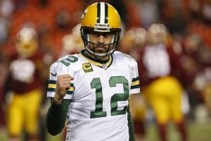 How Aaron Rodgers Conquered His Biggest Fear and How Long He Expects To Play Football