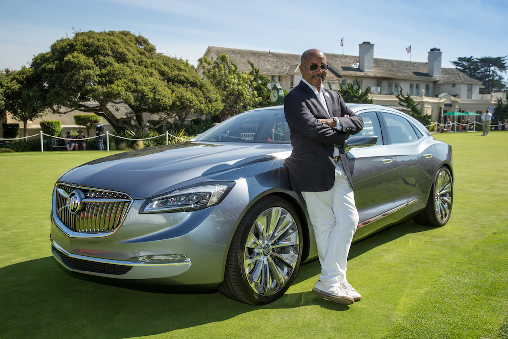 The history of general motors under ed welburn in 8 cars for General motors cars list